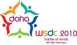 WSDC 2010 - Final Rankings