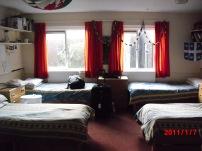 Morgannwg Dorm 3