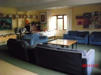 Morgannwg Day Room