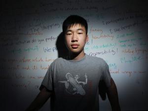 Chris Lee