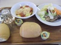 An Adriatic Lunch