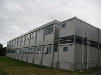 Sunley II - Dorms